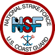 National Strike Force Logo
